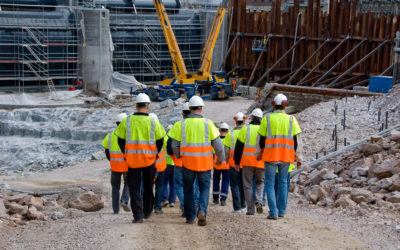 Swedish Construction Federation Launches Web-based Safety Course in English and Polish